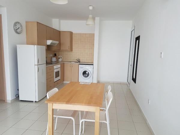 2 Bedroom apartment Paralimni