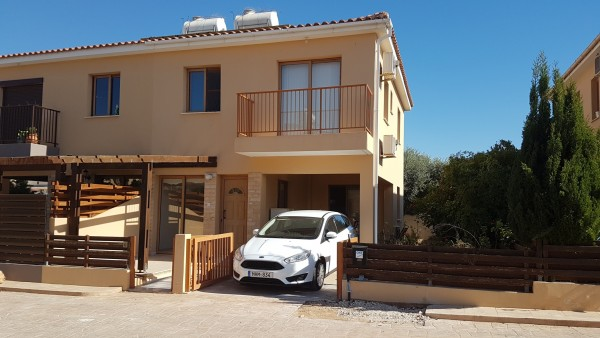 3 bedroom villa Sotira