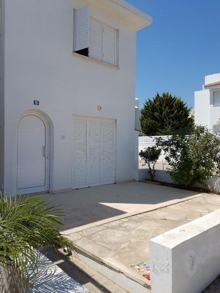 2 bedroom maisonette Protaras