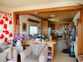 Open plan living room / kitchen