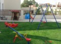 kiddie play area