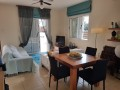 Open plan living room / dining